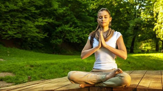 Inilah Manfaat Hebat Jika Rutin Jalani Meditasi