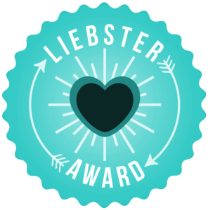 Liebster Award Receiver