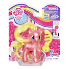My Little Pony Pearlized Singles Wave 2 Cherry Berry Brushable Pony