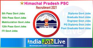 himachal-pradesh-psc-recruitment-hppsc-indiajoblive.com