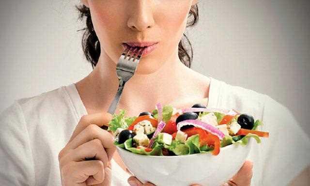 Trucos dieta saludable