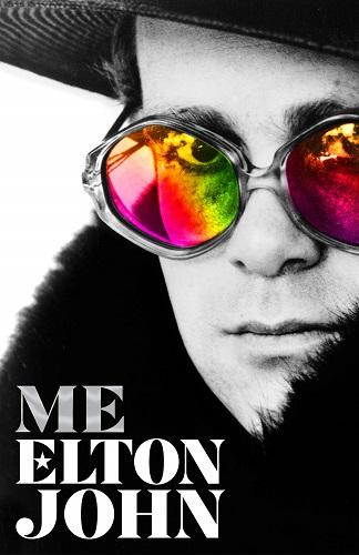 Me by Elton John book pdf