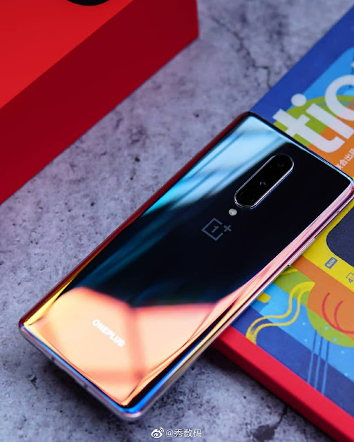 OnePlus 8 receives a crucial update with June 2020 security patch and more
