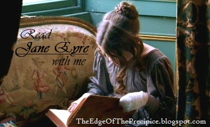 Jane Eyre Read-Along