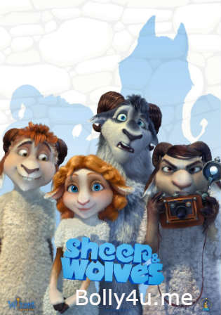 Sheep and Wolves 2016 BRRip 600MB Hindi Dual Audio 720p Watch Online Full Movie Download bolly4u