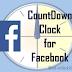Countdown Clock for Facebook