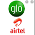 NCC bars Glo users from calling Airtel numbers