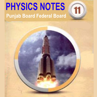 first year physics notes