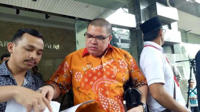Kubu Moeldoko Oleng, Razman Nasution Putuskan Mundur, Pengamat: Dia Tahu Berada di Barisan yang Salah