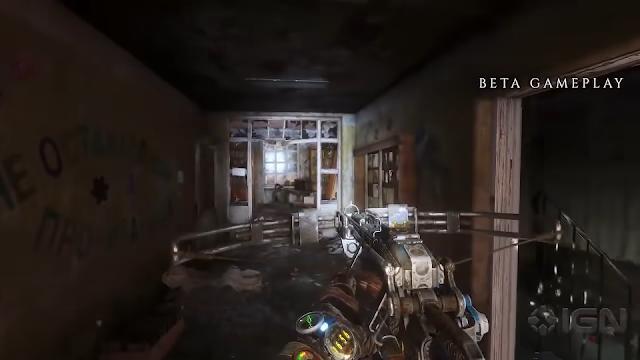 Metro Exodus Game yang di publish oleh Deep Silver ini telah mengeluarkan gameplay trailer.