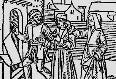 James Fian - kisah tragis para penyihir pria dari eropa di abad 16-18