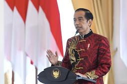 Secara Virtual, Presiden Jokowi Hadiri Perayaan Imlek Nasional Tahun 2021