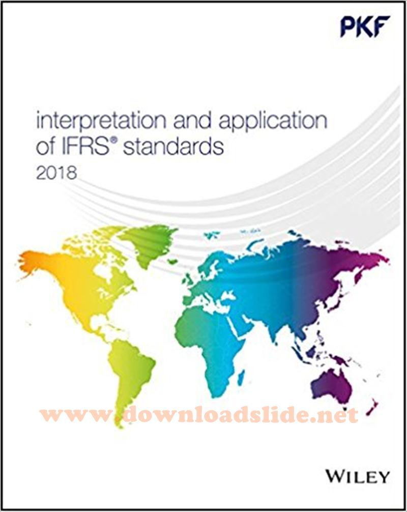 Download Ebook Interpretation and Application of IFRS 2018 ...