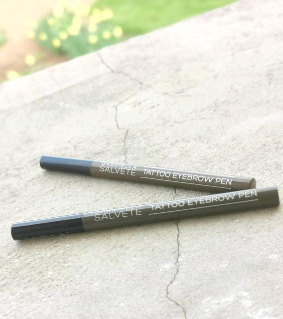 Gabriella Salvete Tattoo Eyebrow Pen