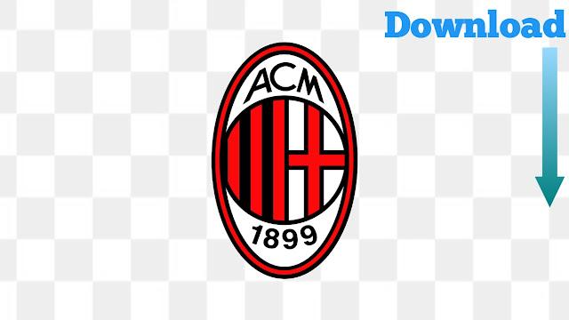 Download Logo AC Milan PNG HD