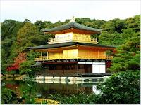 วัดคินคะคุจิ (Kinkakuji Temple)