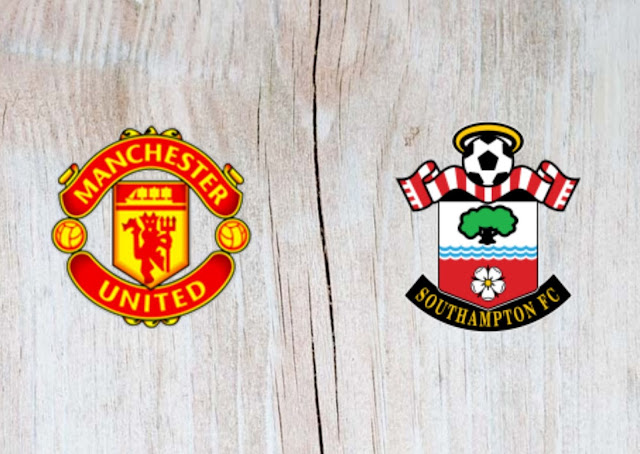 Manchester United vs  Southampton Full Match & Highlights 13 July 2020