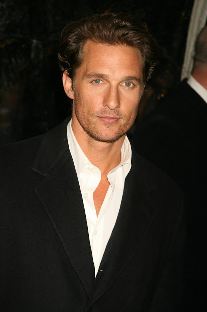 Rainbow Colored South Happy Birthday Matthew Mcconaughey - 42