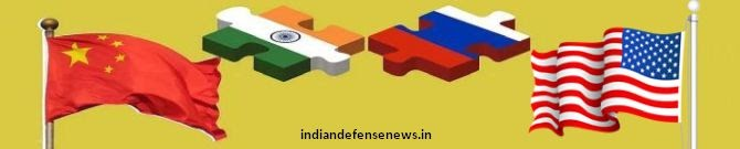 Why Russia Is No Longer A Strategic Ally For India In New Bipolar World Led By U.S. And China