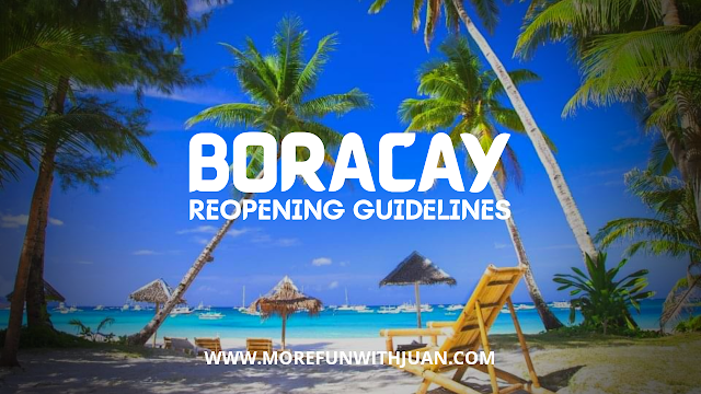 Boracay reopening date 2020 When will Boracay reopen 2020 Is Boracay open now 2020 Boracay 2020 Boracay, Philippines Boracay closed 2019 Boracay Island Is Boracay open 2020