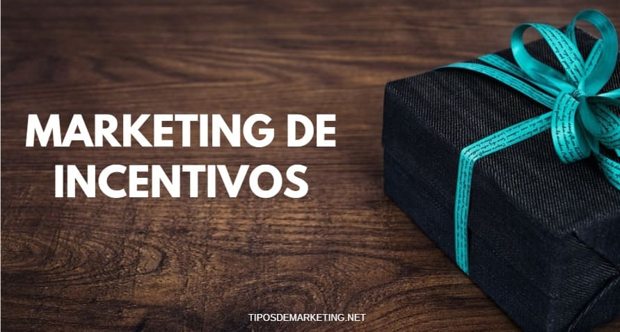 marketing de incentivos