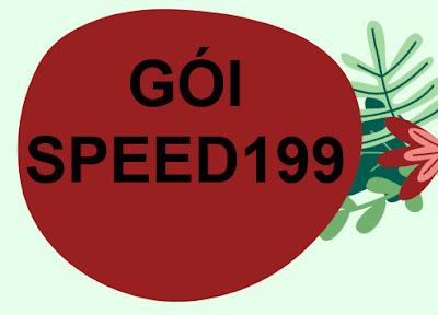 Gói cước SPEED199 Vinaphone