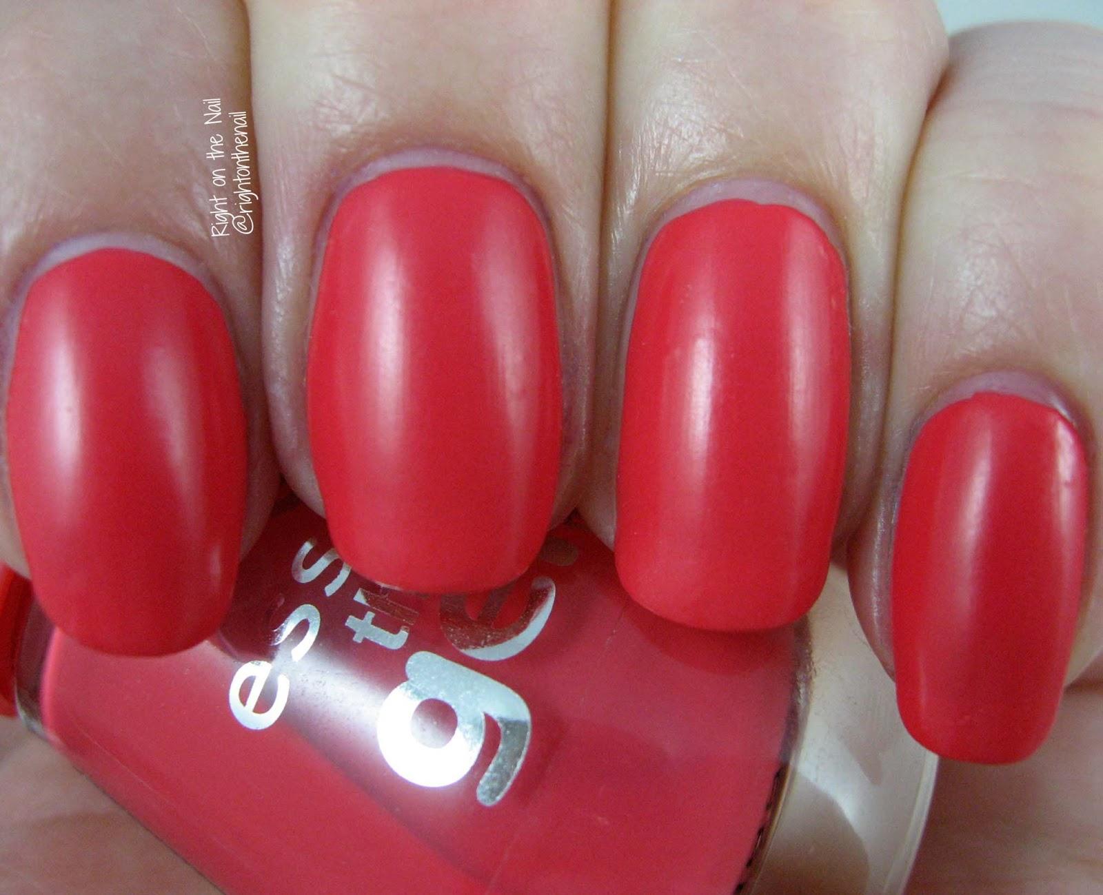 Essence Gel Nail Polish 48 - Creative Touch