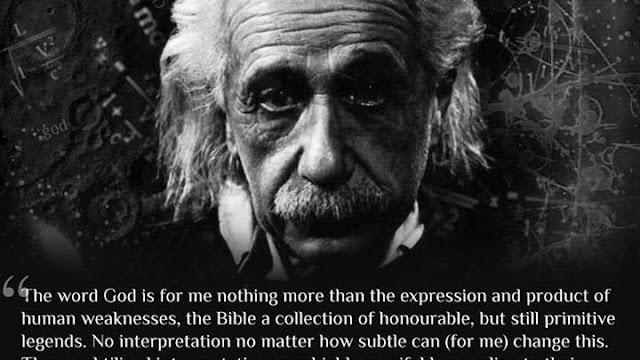 Σχεδόν 3 εκατ. δολάρια πουλήθηκε το «γράμμα του Θεού» του Αϊνστάιν