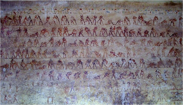 games played in ancient egypt