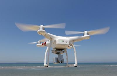Hobi Drone Merupakan Hobi Yang Mahal dan Beresiko