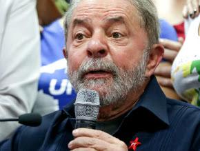 Nomeação de Lula será discutida pelo STF semana que vem