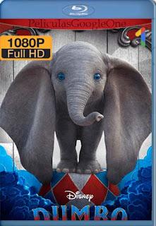 Dumbo[2019] [1080p BRrip] [Latino- Ingles] [GoogleDrive] LaChapelHD