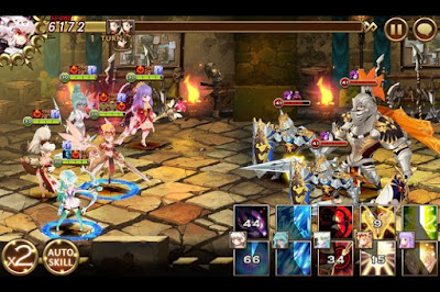 Seven Knights v1.1.20 hero guide apk Premium update 2016