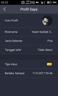 Joox VIP - Streaming Musik Android Gratis Download Terbaru