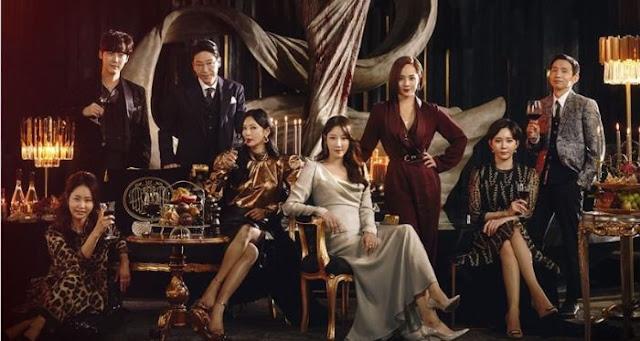 List of Season 2 Favorite Korean Dramas to Air in 2021