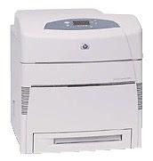 HP Color LaserJet 5550n driver baixar
