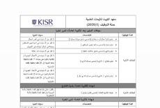 إعلان #توظيف🇰🇼🔵معهد الكويت للأبحاث العلمية أطلق #فرص_عمل ( حديثي التخرج + ذوي الخبرة )لحملة #الدبلوم و #الثانوية👇🇰🇼