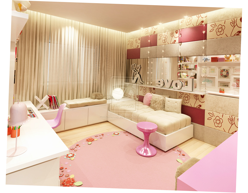 Room ideas for teenage girl 2016 ellecrafts - How to decorate your bedroom for girls ...