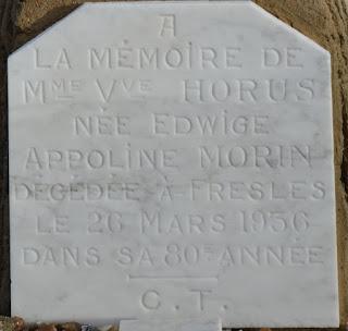 Appoline Edwige Morin