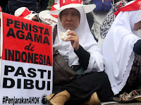 Ini Argumen Saksi Yg Patahkan Alasan Ahok Soal Penggunaan Al Maidah Oleh Elit Politik