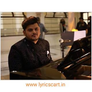 Aaj Bhi Lyrics-Vishal Mishra