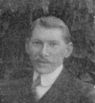 Michael O'Dwyer ca. 1912.