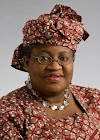 Dr Ngozi Okonjo Iweala emerges the new WTO DG