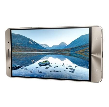 Harga asus zenfone 3 deluxe ZS570KL dan Spesifikasi Terbaru