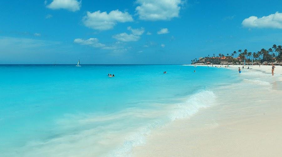 Turismo en Aruba
