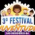 Secretaria de Assistência social abre inscrições para apresentação de trabalhos acadêmicos no III Festival da Juventude