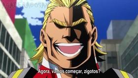 Boku no Hero Academia 06
