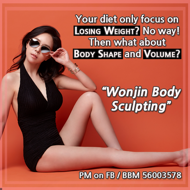 Wonjin Plastic Surgery Calf Reduction For A Slimmer Leg
