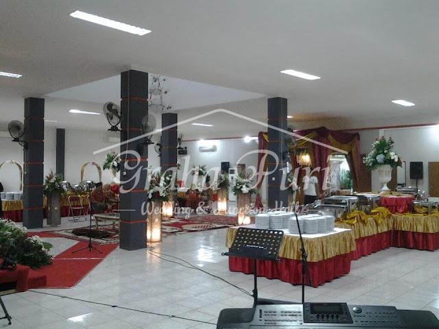 Ruang Seminar di Bekasi