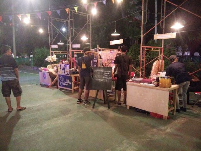 Acara MYFEST 2019 Apresiasi bakat lokal Probolinggo